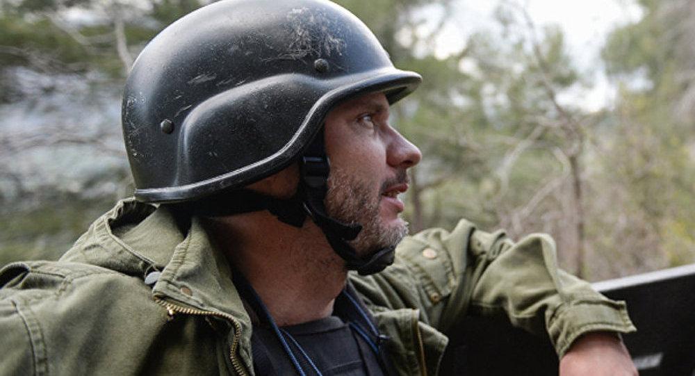 La Russie s'attend à des démarches de la part de l'Ukraine concernant le retour de Stenine