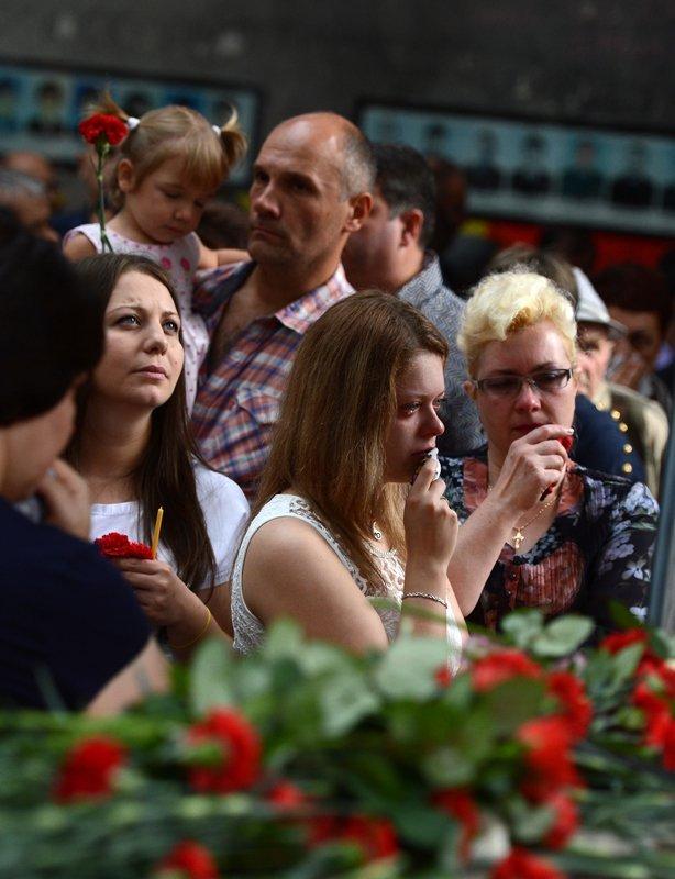 La tragédie de Beslan, 10 ans après