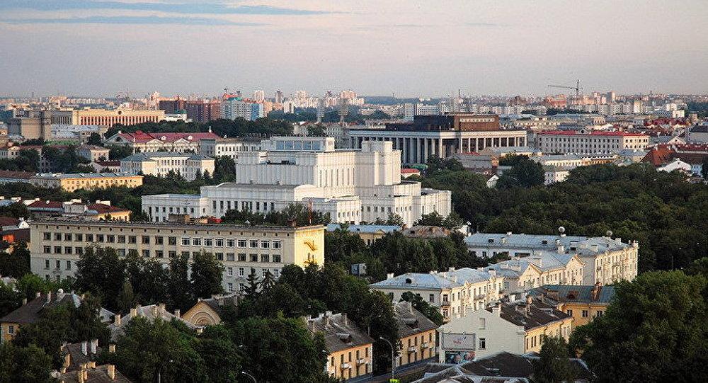 Le groupe de contact sur l'Ukraine se réunit à Minsk