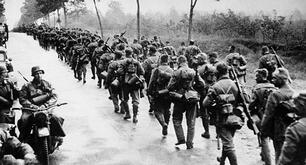 La Seconde guerre mondiale : prémisses et précurseurs