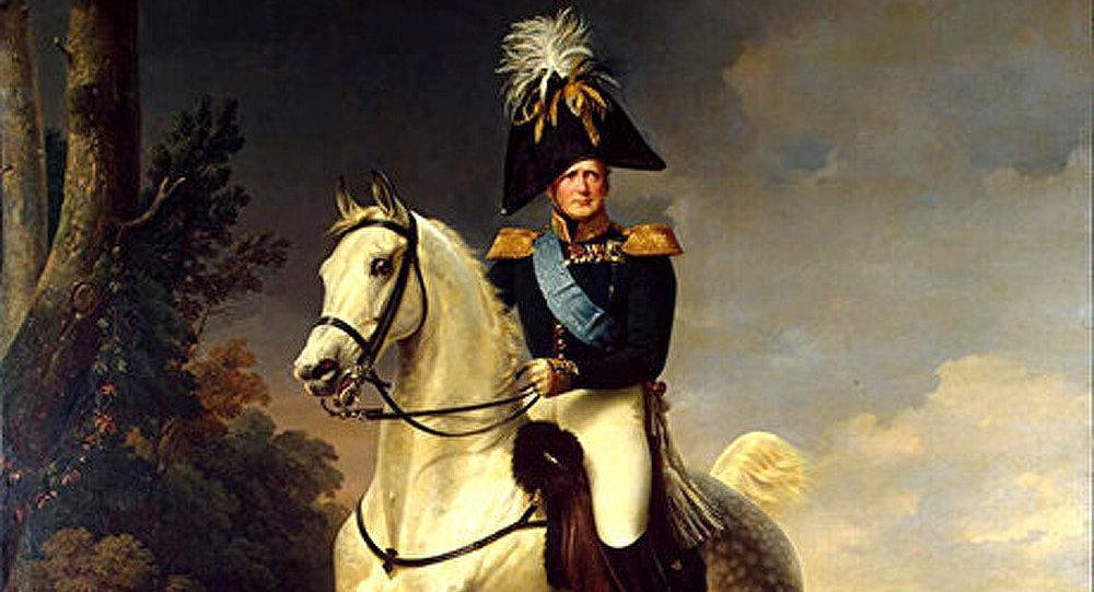 Les mystères de l'histoire russe : la vie et la mort d'Alexandre Premier