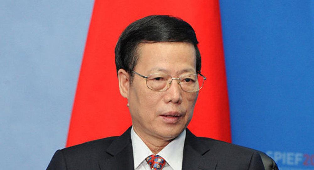 Pékin opposé aux sanctions contre la Russie