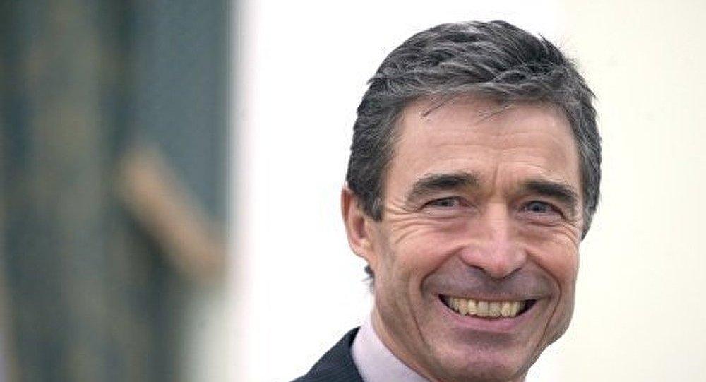Le partenariat avec la Russie est avantageux pour l'OTAN (Rasmussen)