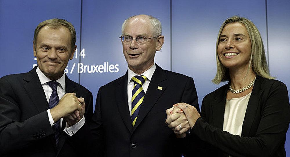 La politique de l'UE à l'heure du renouvellement de ses dirigeants