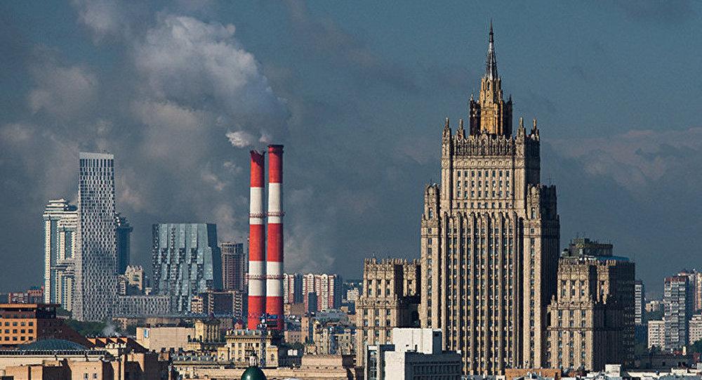 Moscou outrée par les déclarations du représentant permanent des USA auprès de l'OSCE