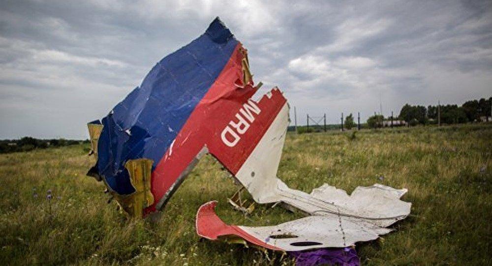 Catastrophe du Boeing malaisien : un avion mitraillé