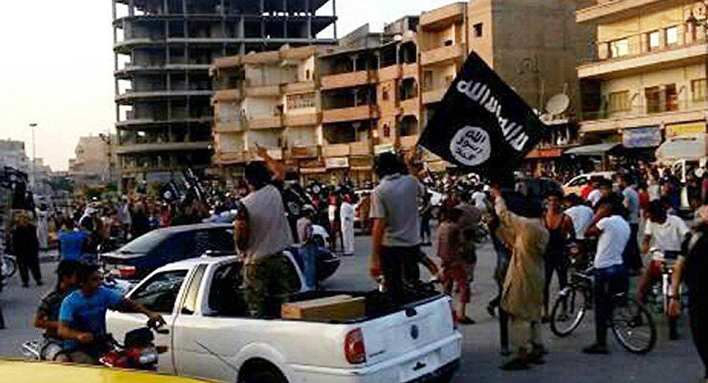 L'immense piège des bombardements en Syrie