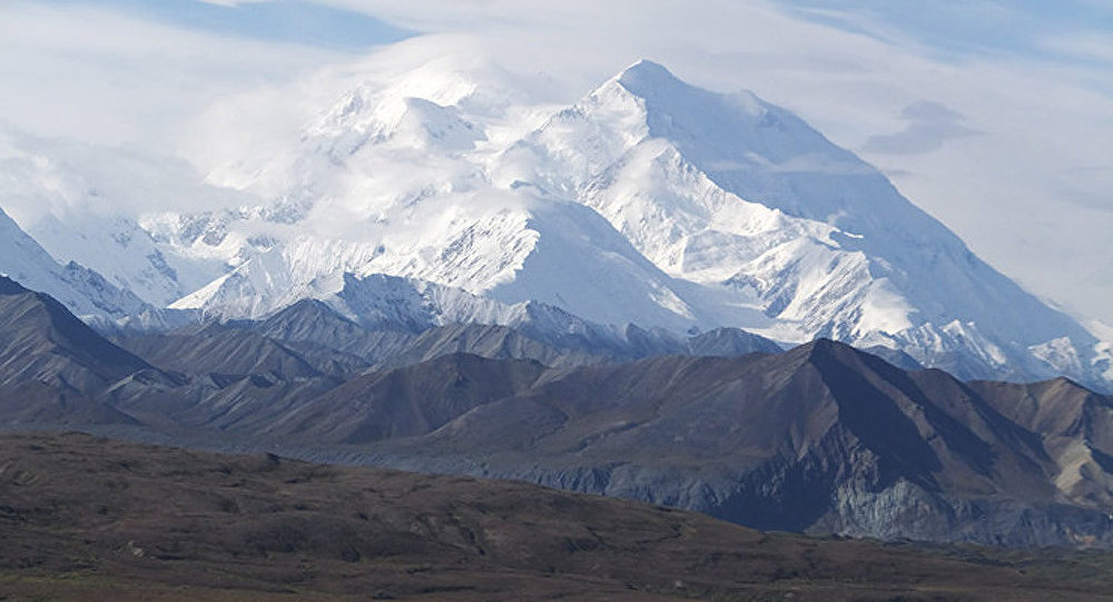 USA ont détecté des bombardiers russes près de l'Alaska
