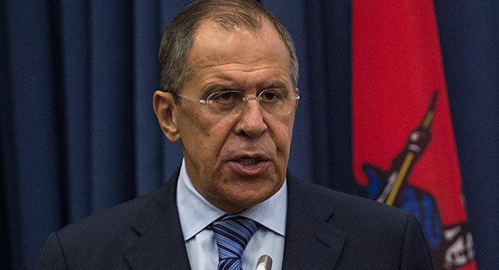 Antiterrorisme: Washington soutient l'idée russe d'inviter l'Afrique et le PO