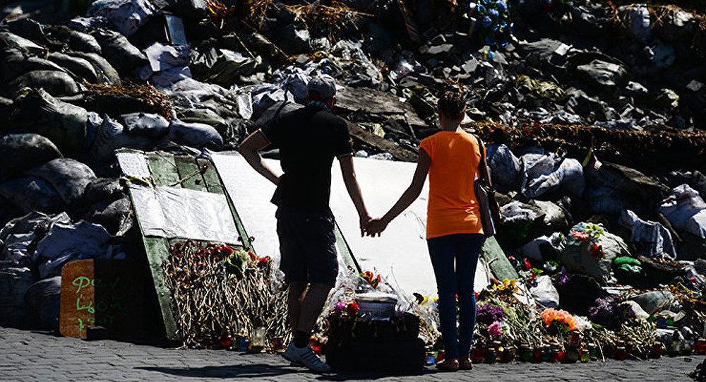 Ukraine : nouveau rapport sur le respect des droits de l'homme présenté à l'ONU le 30 septembre