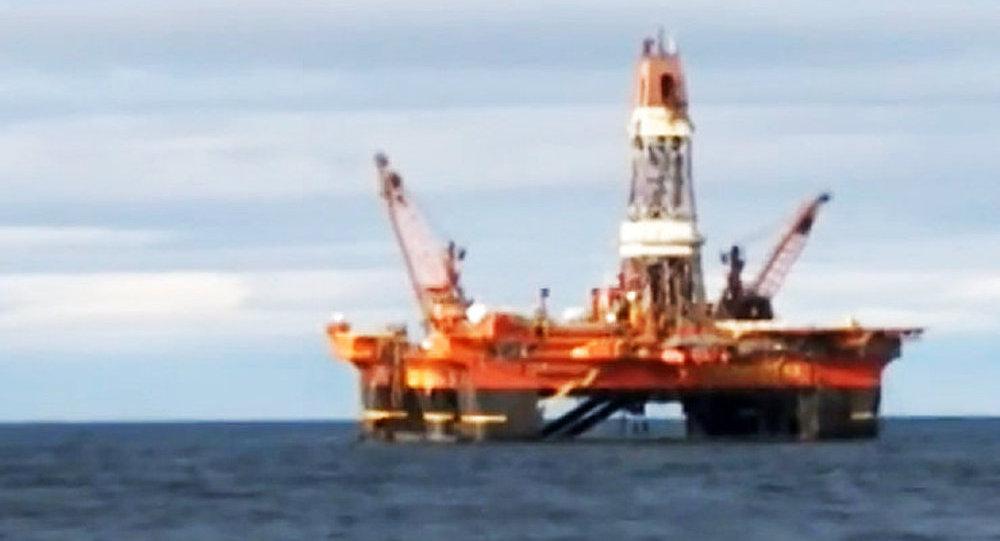 Rosneft et ExxonMobil découvrent un nouveau champ de pétrole dans la mer de Kara