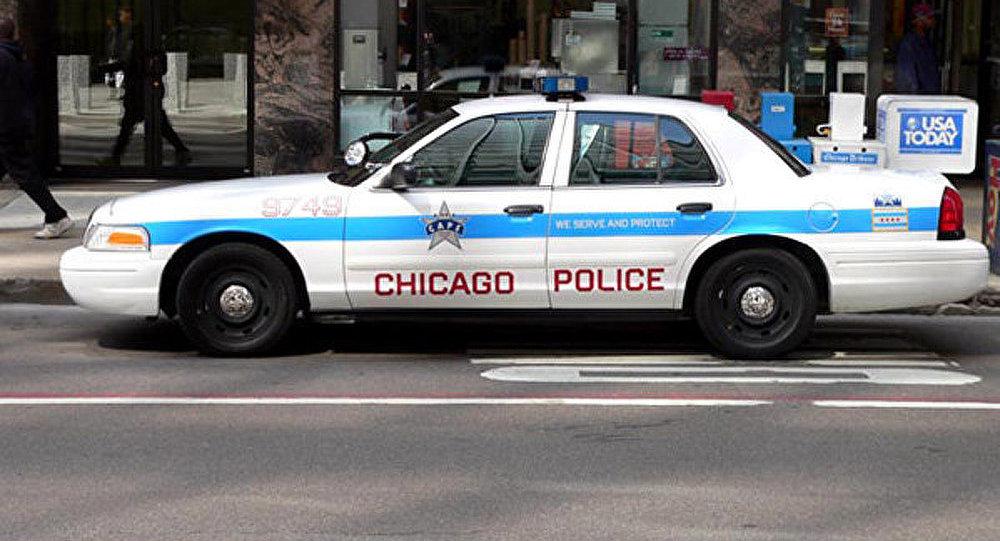 Chicago: un contrôleur aérien déclenche un incendie dans le centre de contrôle de vols