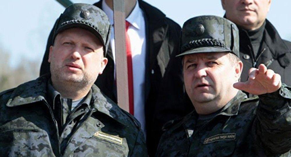 Ukraine: la Garde nationale a reçu 10 chars qui devaient être livrés au Congo