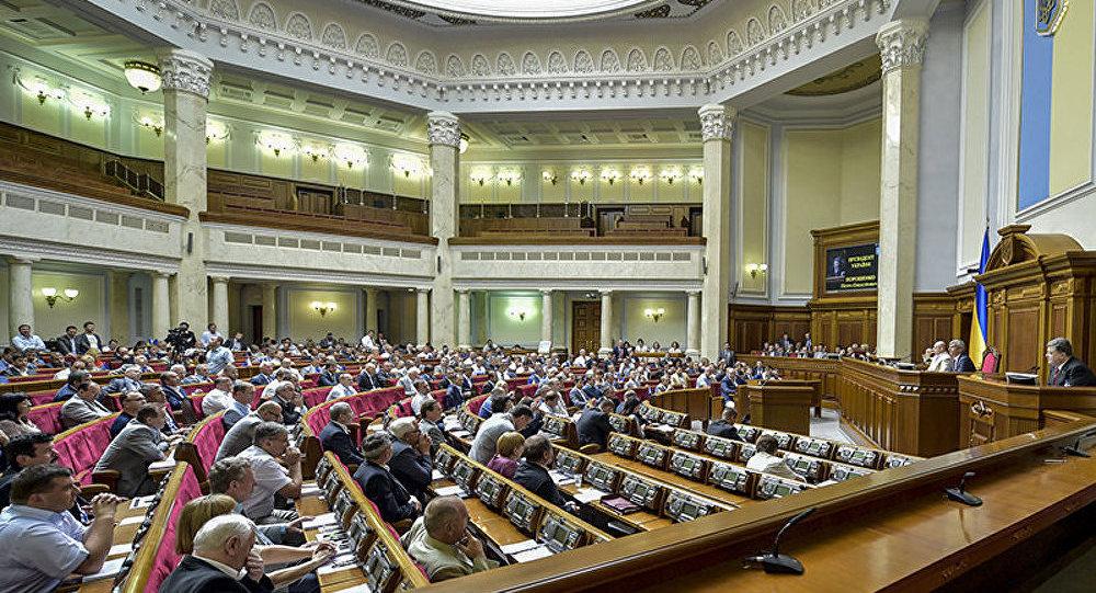 Les voix des électeurs sont ouvertement achetées en Ukraine