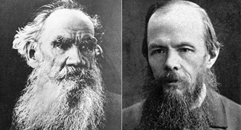 La russophobie des ignares ou du syndrome Tolstoïevsky