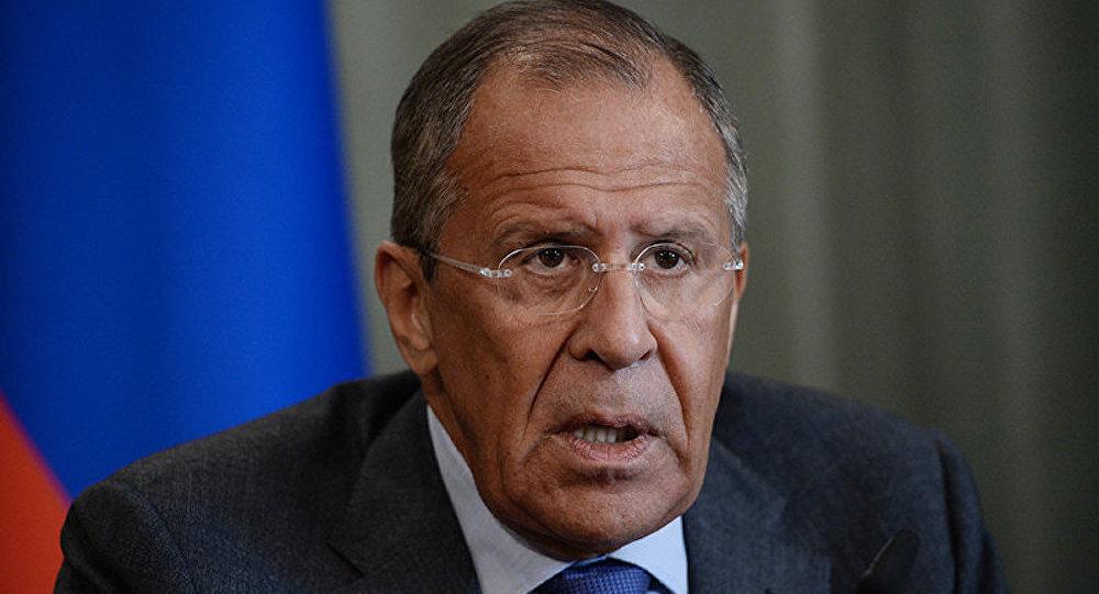 Lavrov: l'Occident et les USA violent le principe de l'égalité des Etats