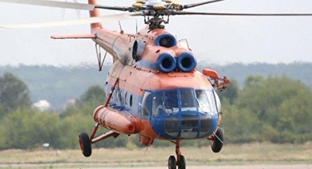 Le ministère des Situations d'urgence engage l'ensemble de son aviation dans un exercice à l'échelle nationale