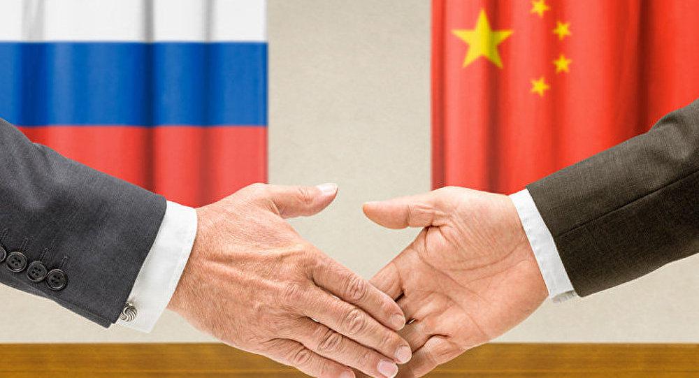 Vers la création conjointe d'un bouclier antimissile russo-chinois ?