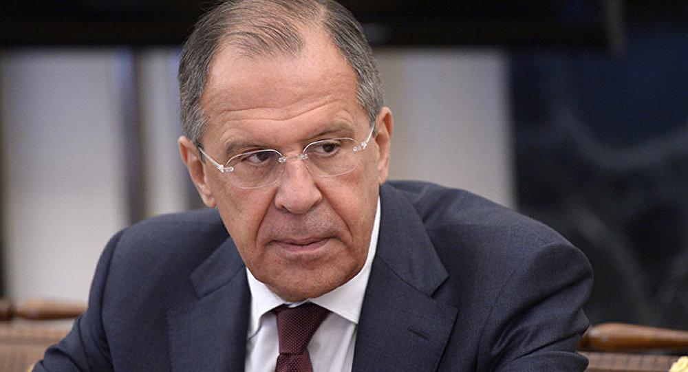 Lavrov durcit le ton contre les Etats-Unis
