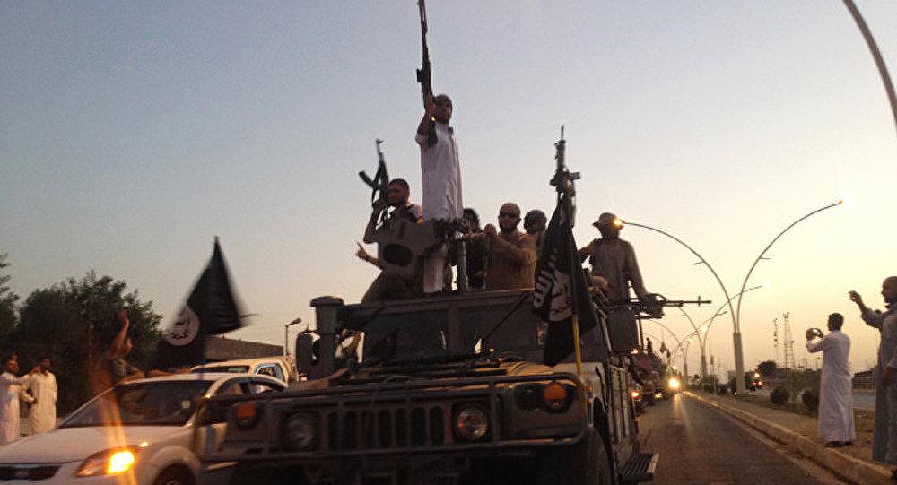 Syrie: une cargaison d'armes destinées aux Kurdes est tombée chez l'EI (médias)