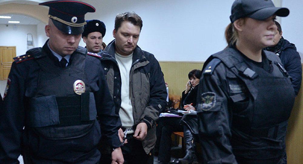 Accident de Vnoukovo : le tribunal a arrêté le contrôleur aérien