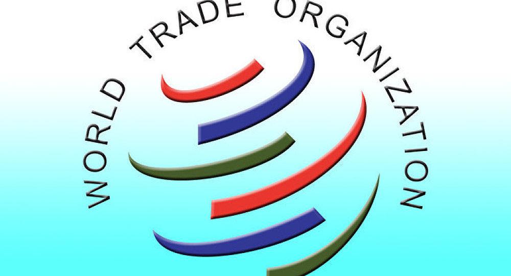 La Russie a convaincu l'Ukraine d'une fausse plainte déposée à l'OMC