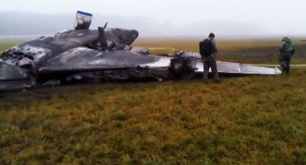 Crash de Vnoukovo : le cinquième figurant placé en résidence surveillée