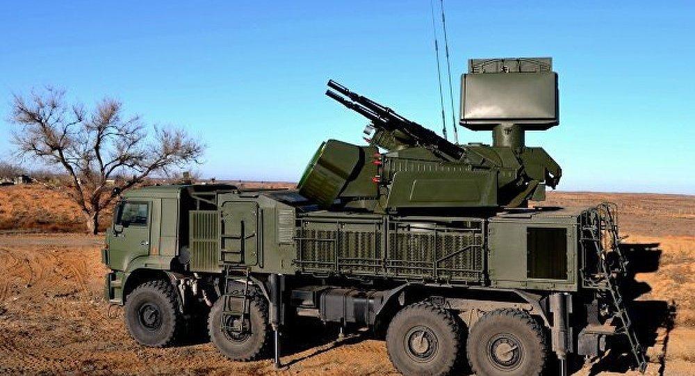 La Crimée se dote d'un système de défense antiaérienne efficace