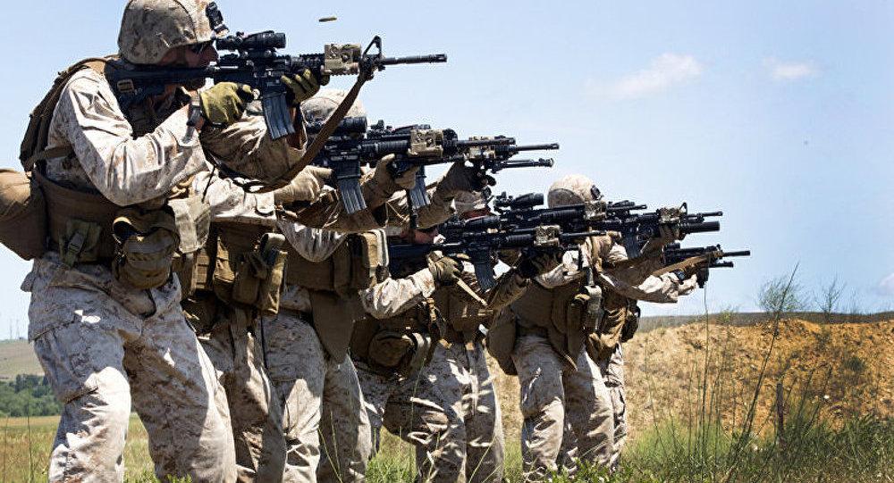 L'OTAN pousse l'Europe vers une confrontation avec la Russie