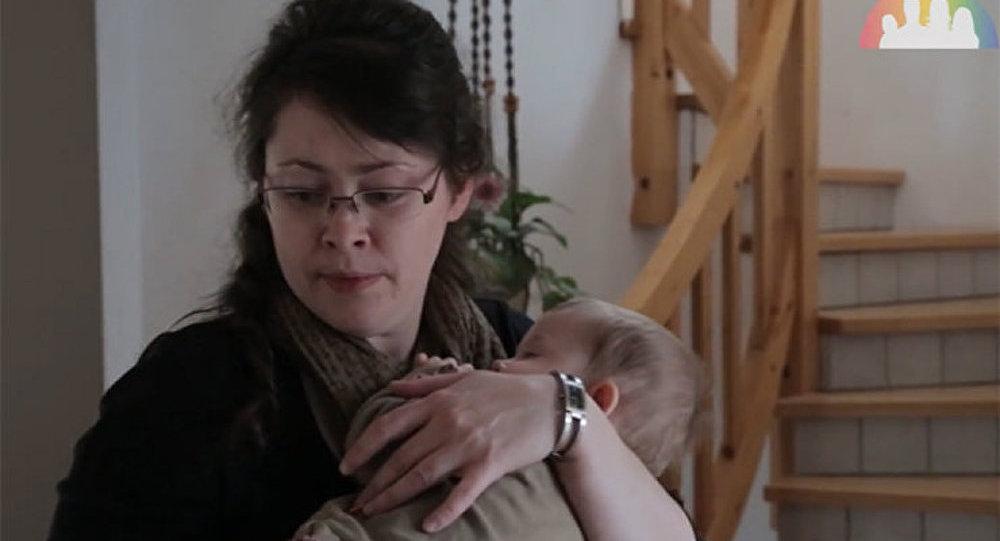Allemagne : de la prison pour une mère refusant des cours sur le genre