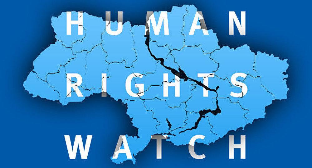 Les ombudsmans internationaux ont confirmé les crimes de guerre de Kiev