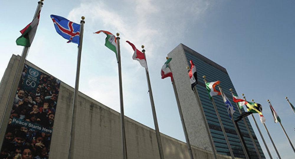Attaques contre les russophones de l'est de l'Ukraine : L'ONU préoccupée
