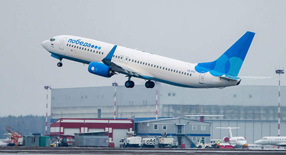 Les pilotes tchèques préfèrent Aeroflot