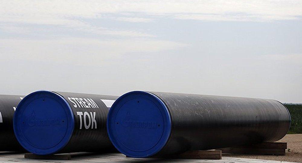 Arrêt de South Stream : tous perdants