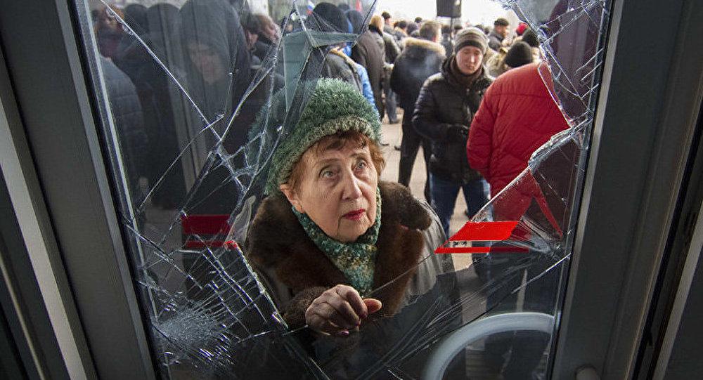 Donbass: le Kazakhstan enverra une aide alimentaire pour 383.000 USD