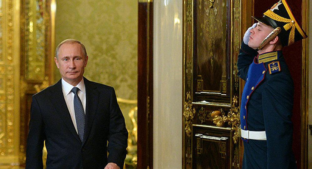 OTSC: agir de concert dans un monde changeant (Poutine)