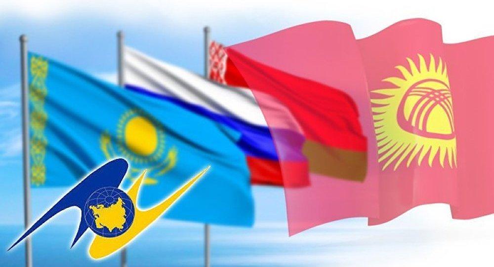 UEEA: le Kirghizstan signe un accord d'adhésion (Poutine)