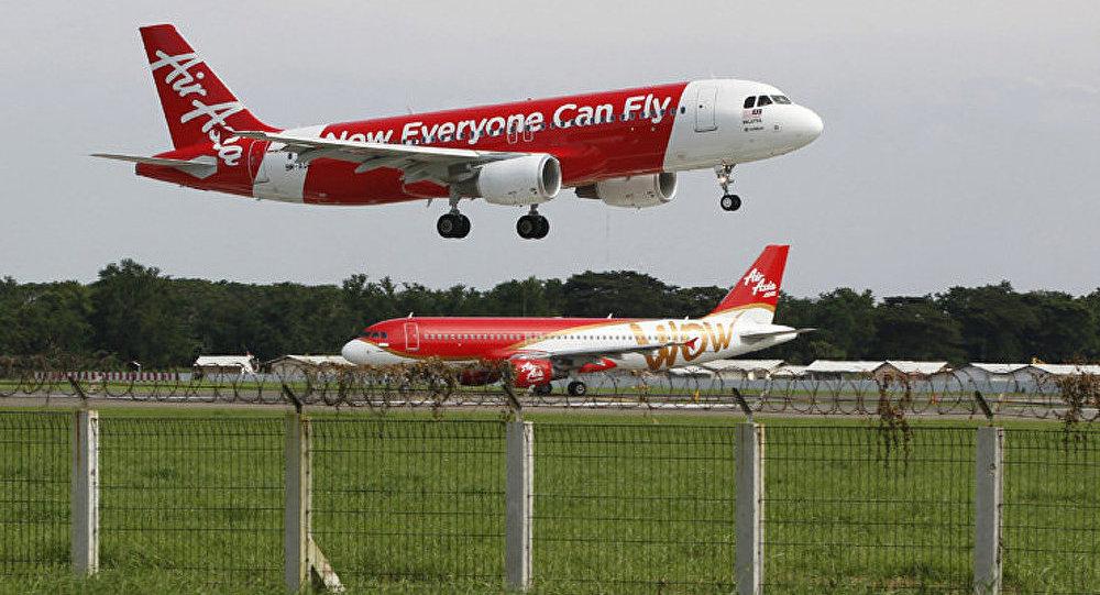 Le co-pilote de l'avion disparu d'Air Asia était un citoyen français
