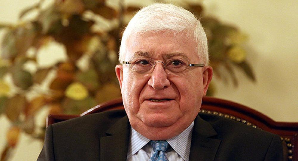 Le président irakien a renoncé à la citoyenneté britannique