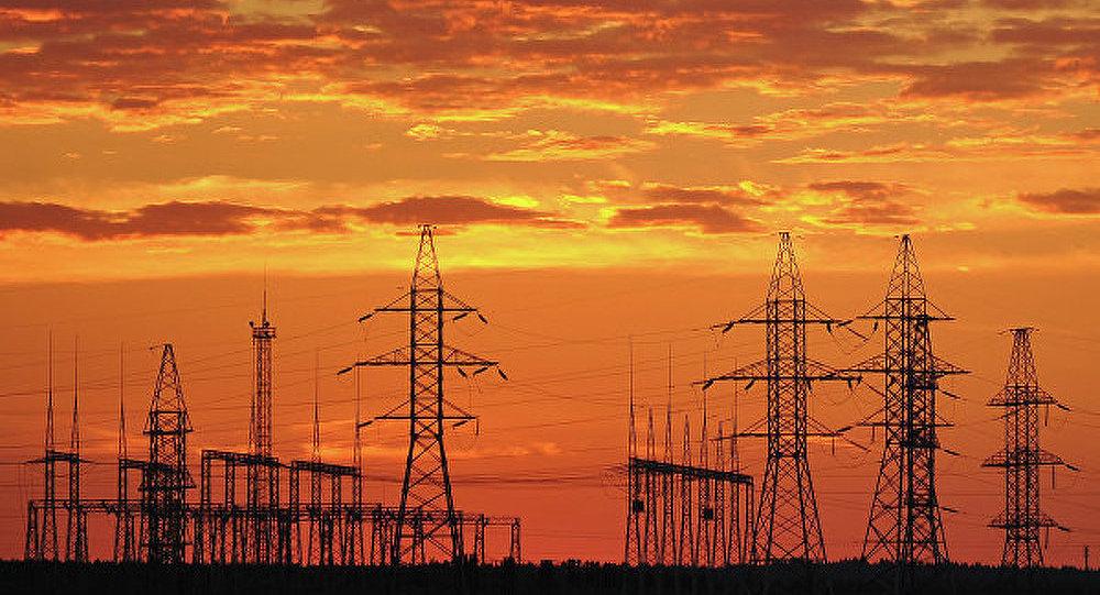 Porochenko : inadmissible de continuer à pratiquer des coupures tournantes d'électricité
