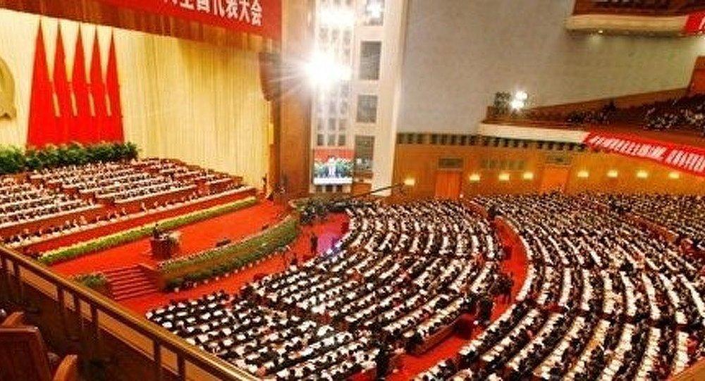 Les fonctionnaires chinois presque tous infidèles