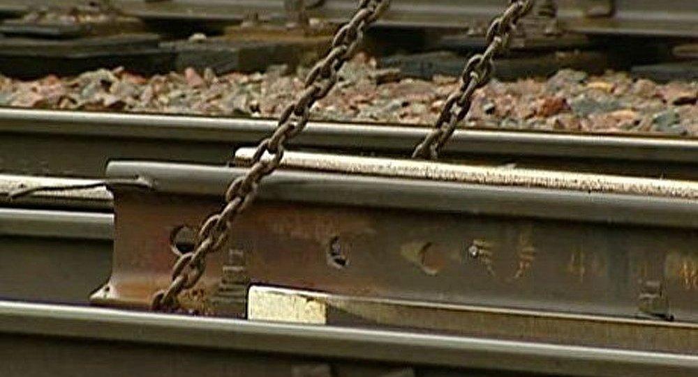 Saint-Pétersbourg – Moscou : l'histoire du plus vieux chemin de fer russe