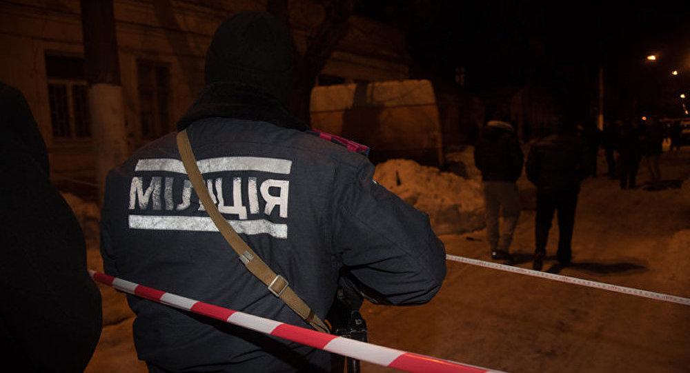 Ukraine/explosion à Odessa: ouverture d'une enquête pour terrorisme