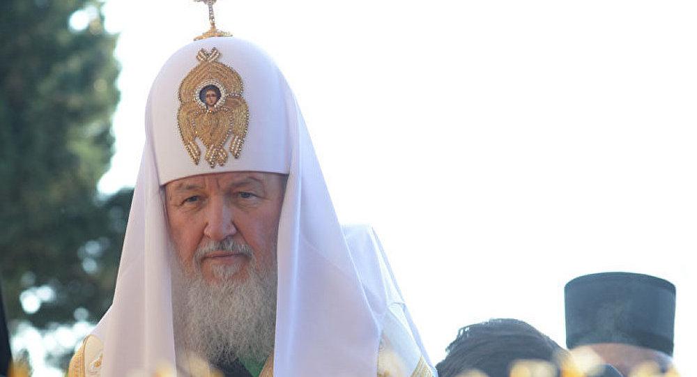 Convergence de vues entre le patriarche de Moscou et le souverain pontife