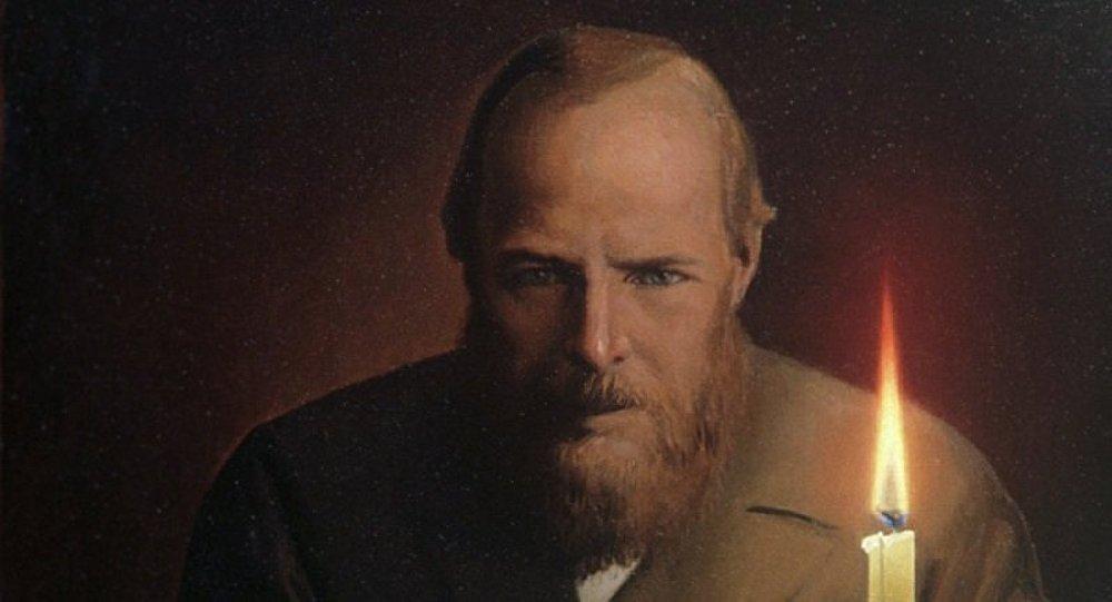Pourquoi Dostoïevski est si populaire en Occident ?