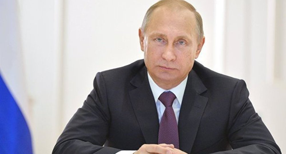 Ukraine: Poutine appelle à respecter le cessez-le-feu