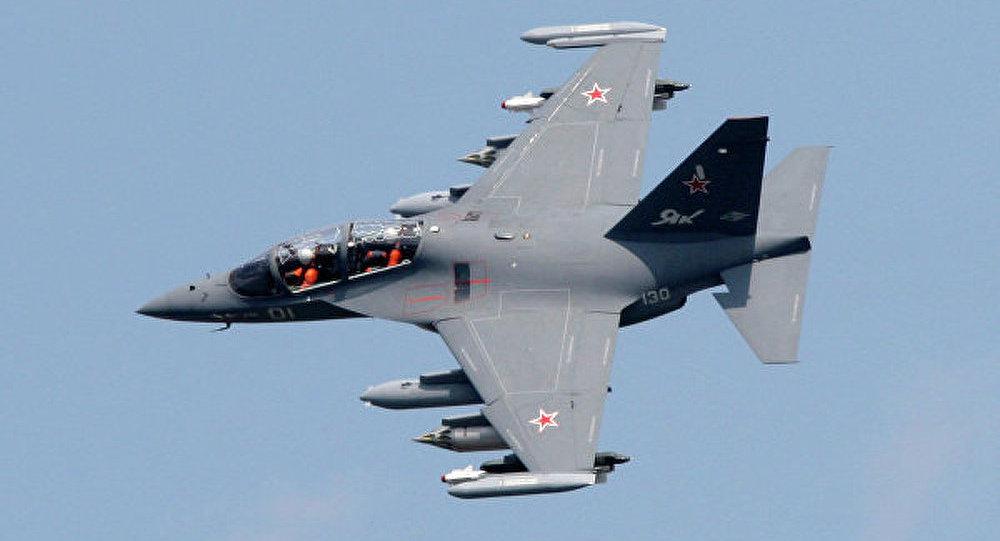 Russie: premiers vols de la patrouille Ailes de la Tauride prévus pour mai