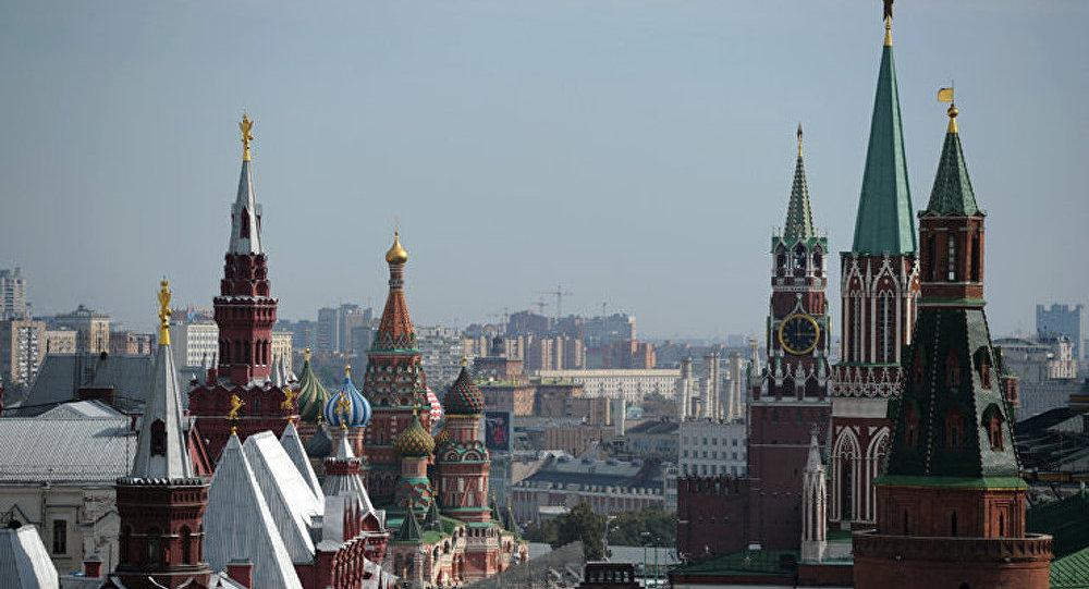 La Russie, seul pont civilisationnel entre l'Europe et l'Asie (expert)