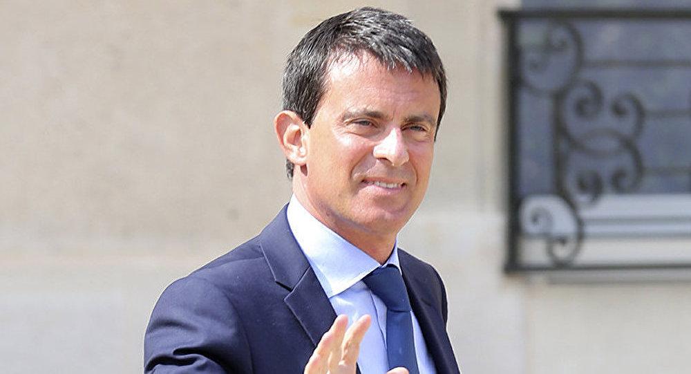 Terrorisme: Paris débloque 425 M EUR supplémentaires (Valls)