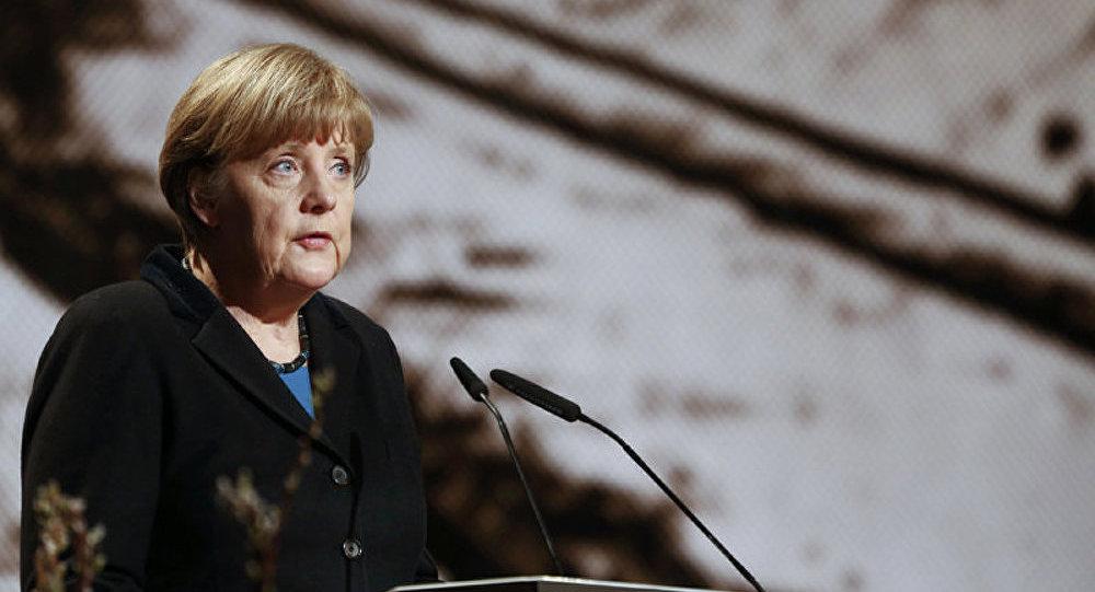 Libération d'Auschwitz: Merkel reconnaît le rôle des soldats soviétiques (Pouchkov)
